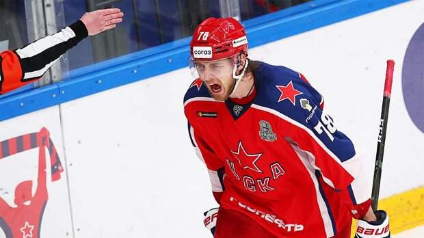 ЦСКА на грани провала, но в Балашихе его не случится — поможет злой Шалунов. Прогноз на 6-й матч финала КХЛ