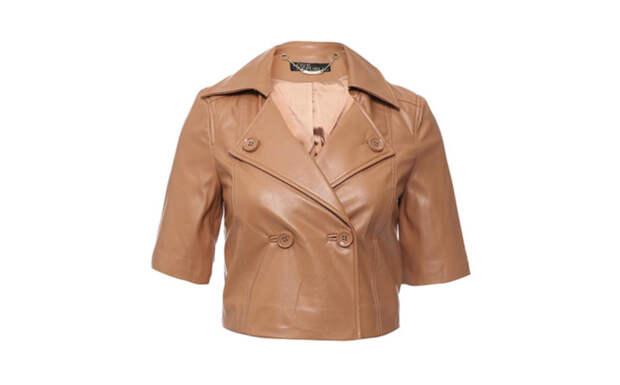 модная куртка косуха love republic