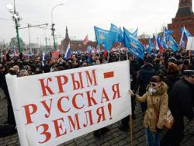 Новость на Newsland: Россия: у олигарха Фирташа забирают активы в Крыму