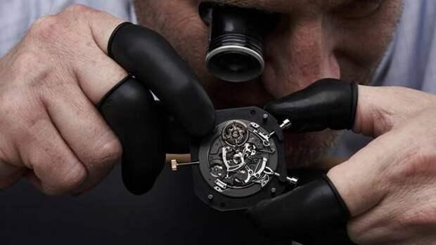 Выставка часов Watches and Wonders пройдет в Шанхае вскоре после онлайн дебюта