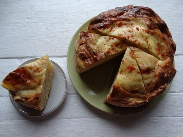Пирог или хлеб? Болгарское чудо!