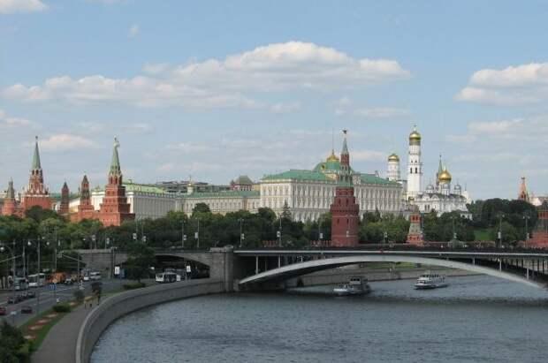 В субботу в российской столице ожидается до 22 градусов тепла