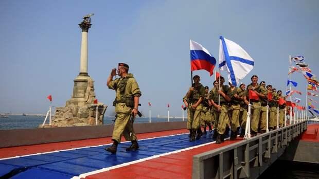 Порошенко: Россия превращает Крым в концлагерь