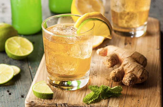 Продукты для борьбы с простудой и гриппом