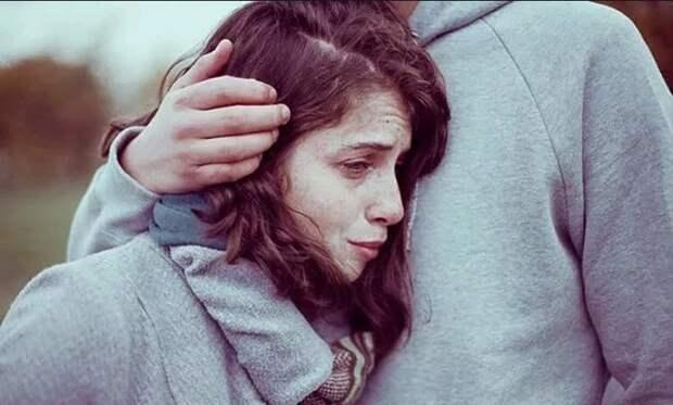 Женские слезы: инструкция по применению (для мужчин)