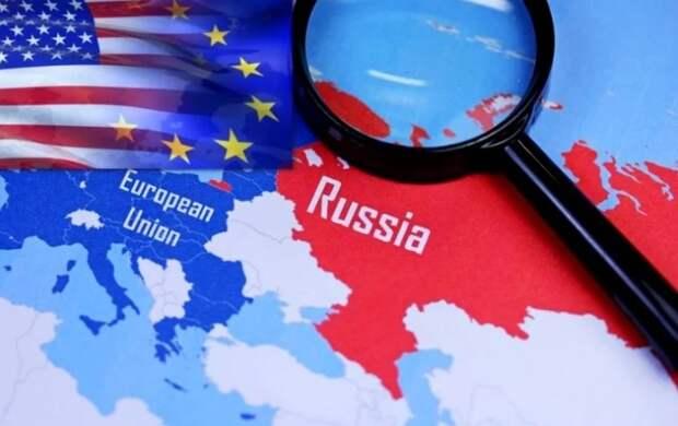 Мнение Запада Россию больше не волнует