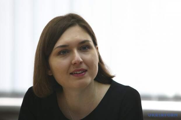 «Тупая и безграмотная»: Монтян припечатала Зе-министра украинского образования