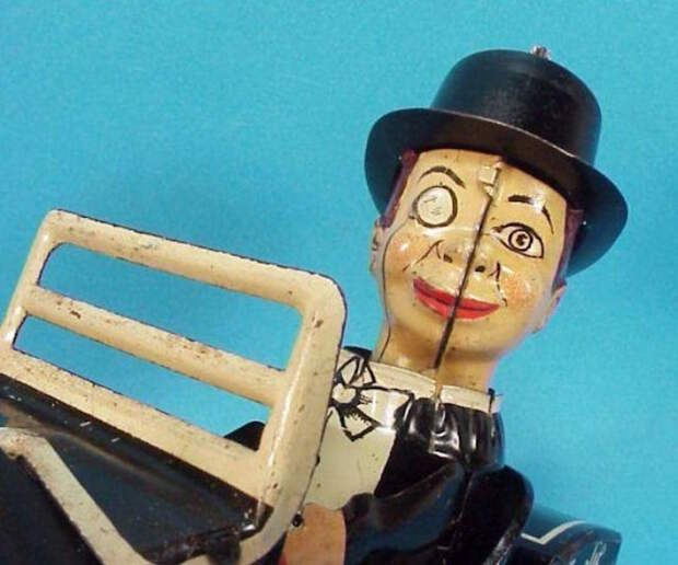 Чревовещатель Чарли Маккарти дети, игрушки, ностальгия