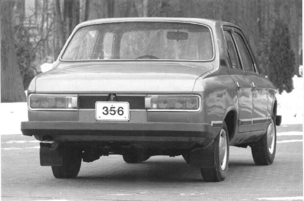 Автопром СССР: неизвестный «Москвич» под индексом «3-5-6»