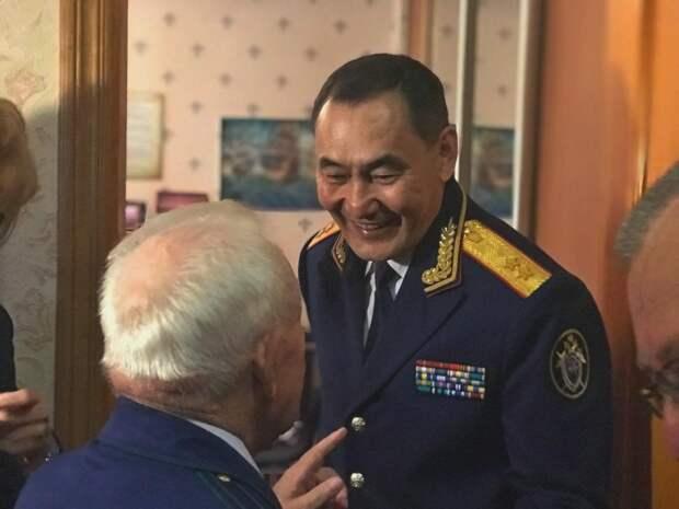 Главу СК Волгоградской области обвинили в поджоге дома губернатора