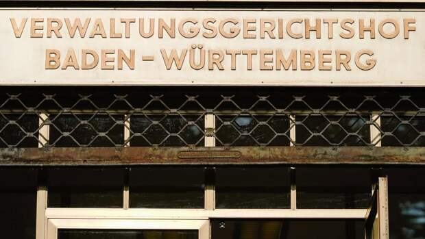 Германия ужесточает условия для получения статуса беженца