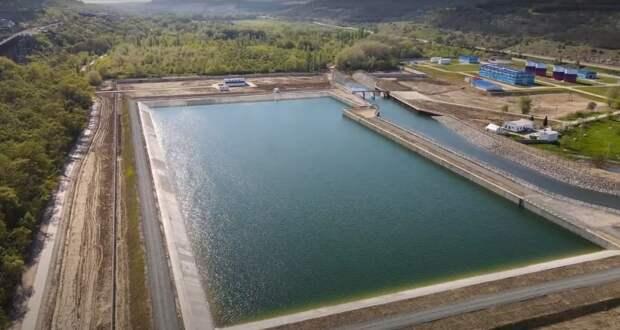 Italia Oggi: РФ придумала любопытный способ доставки воды на Крымский полуостров