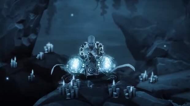 Игроков могут шокировать новые модели персонажей Diablo II: Resurrected