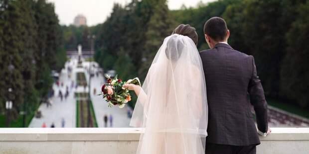 Северный речной вокзал станет площадкой для заключения браков