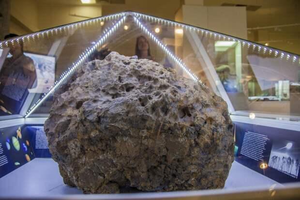 В частицах Челябинского метеорита нашли алмазы космического происхождения