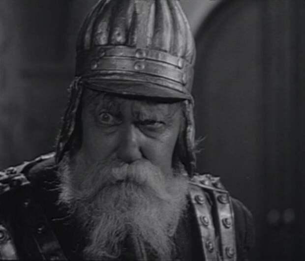 Обаятельный злодей из советских сказок Лев Потёмкин, изображение №2