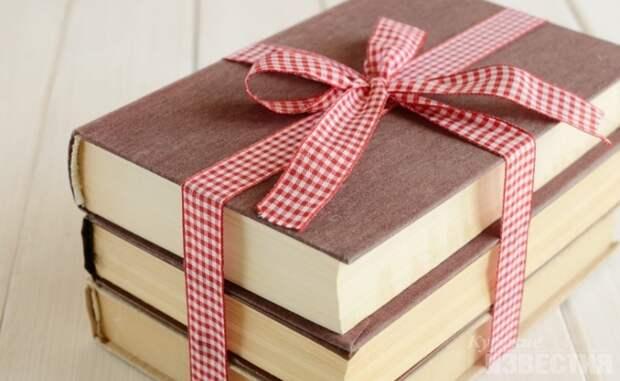 День книгодарения отпразднуют в детской библиотеке № 242