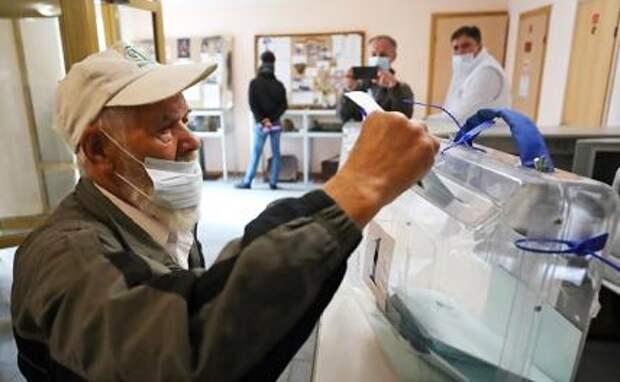 Индексация перезрела: власти оттягивают вопрос пенсий до выборов