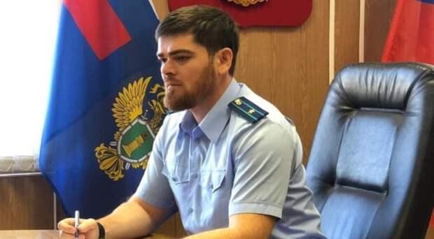 Очередное уголовное дело завели в отношении экс-прокурора Норильска