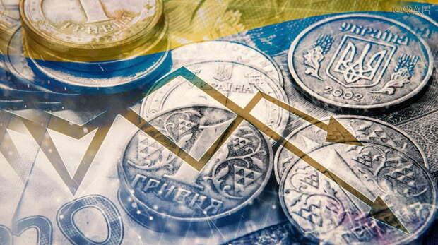 Экономист рассказал, почему Украина до сих пор «держится на плаву»