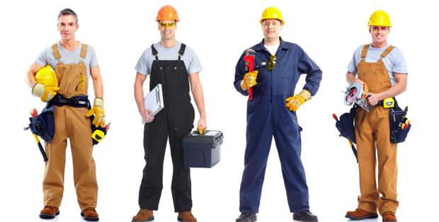 Картинки по запросу Как выбрать спецодежду и спецобувь для рабочих