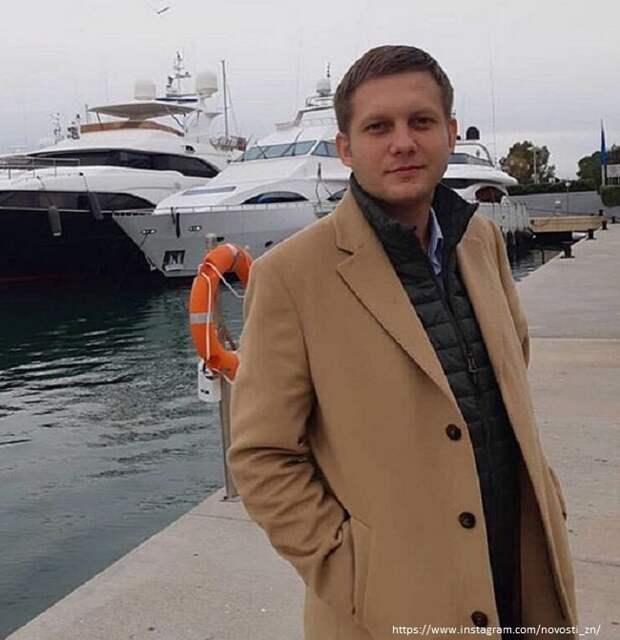 Борис Корчевников решил признаться, что мама называет его старым дедом