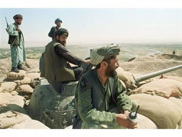 Где остановятся талибы? Исламисты заняли восьмую часть Афганистана без боя