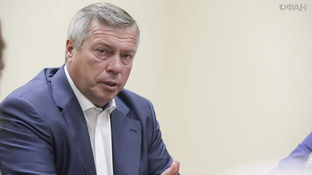 Губернатор Ростовской области поручил усилить меры безопасности в образовательных учреждениях региона