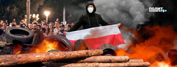 Кедми: Против России идет война