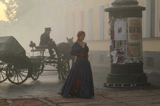 Ирина Старшенбаум: «Я вообще падкая на интерпретации классики»