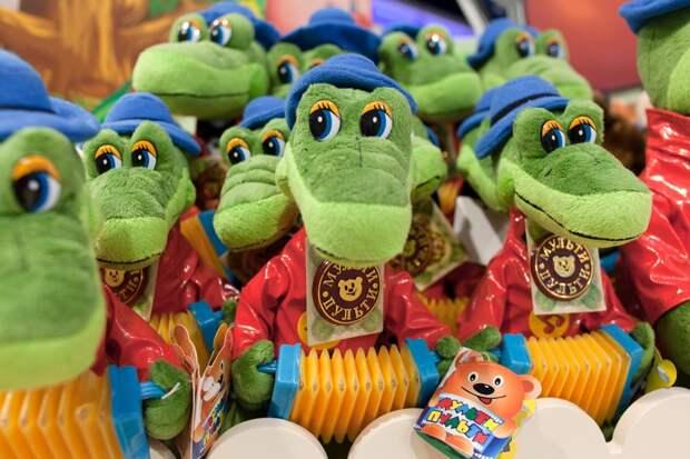 detskijmir29 Самый большой магазин игрушек в России