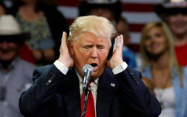 """Трамп: Россия раскрыла секрет США о """"супер-пупер"""" ракете"""