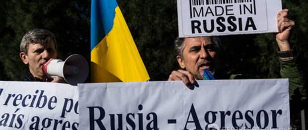 Украинцы не понимают, что живут в условиях «агрессии» – львовский журналист