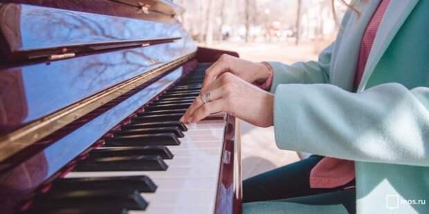 Пианистка из школы искусств на Дежнева стала лауреатом международного конкурса