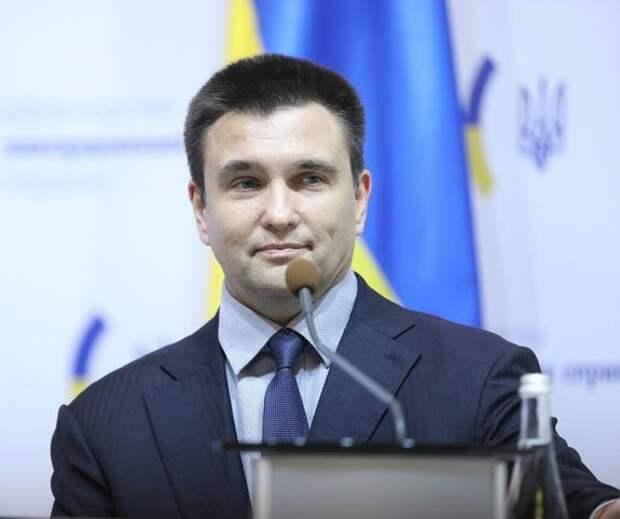 Климкин раскритиковал позицию украинцев по вступлению страны в НАТО