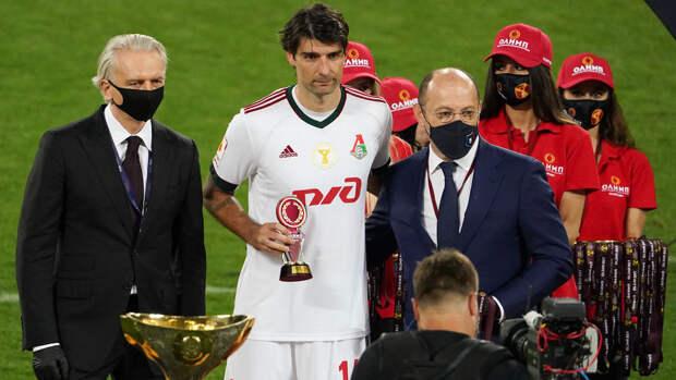 Чорлука будет работать в тренерском штабе сборной Хорватии на Евро-2020