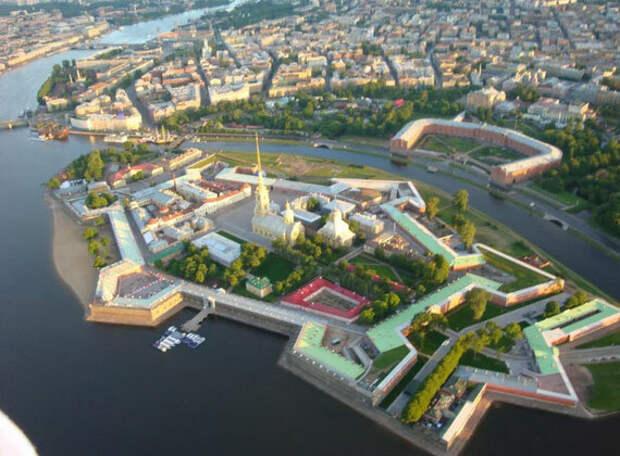 Что скрывает настоящая история Петербурга? Руины древнего города в основаниях зданий