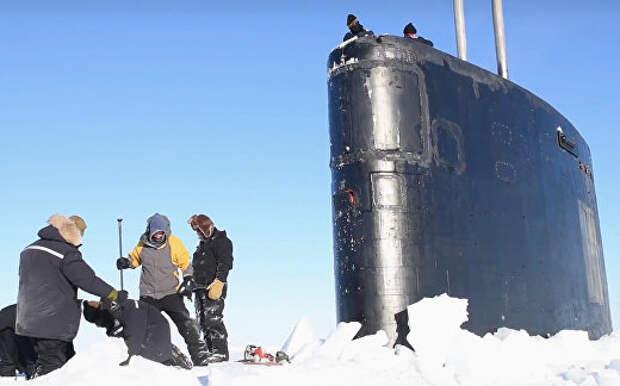 подводная лодка   Тег   ИноСМИ - Все, что достойно перевода