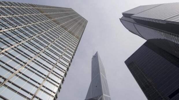 Налоговая служба массово проверяет счета россиян за рубежом