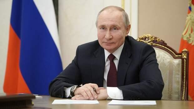 Путин подписал указ о награждении сотрудников Центра Гамалеи за борьбу с COVID-19