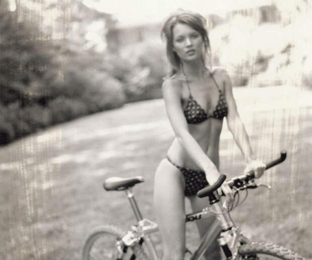Санте Д'Орацио выпустил книгу с интимными фото моделей и актрис