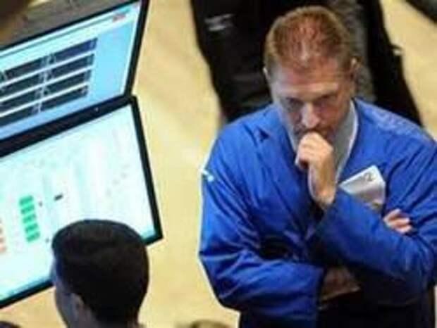 Новость на Newsland: Немецкие рынки падают из-за ухудшения отношений с РФ