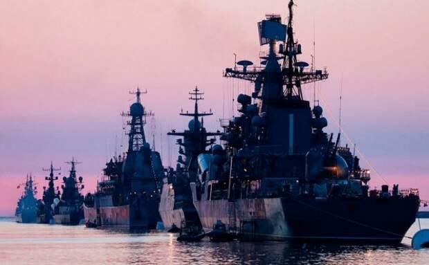 ВМФ России получит в2021 году около 10 новых кораблей исудов