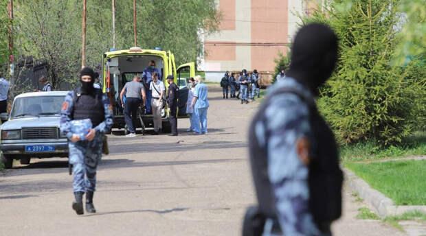 Теракт в Казани. «Подросток-бог» устроил кровавую расправу в школе