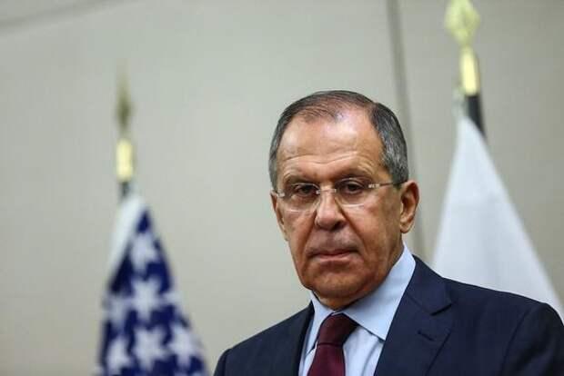 Лавров пошутил на тему возможной встречи Путина и Байдена